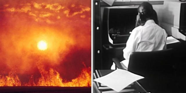 Апокалиптическая программа World One, еще в 1973 году предсказала Конец Цивилизации