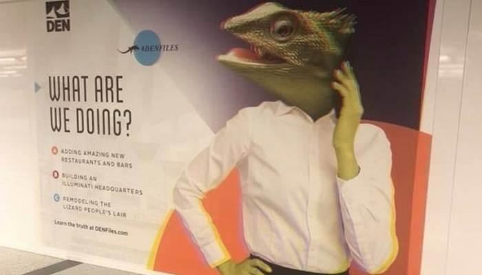 Аэропорт Денвера расширяют для инопланетных туристов