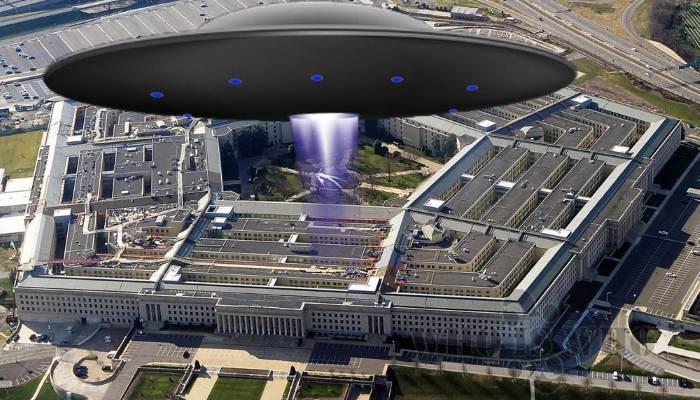 Президент Трумэн знал о секретных миссиях Пентагона