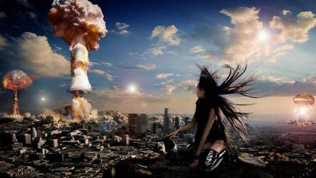 Третья мировая война начнется 18 сентября