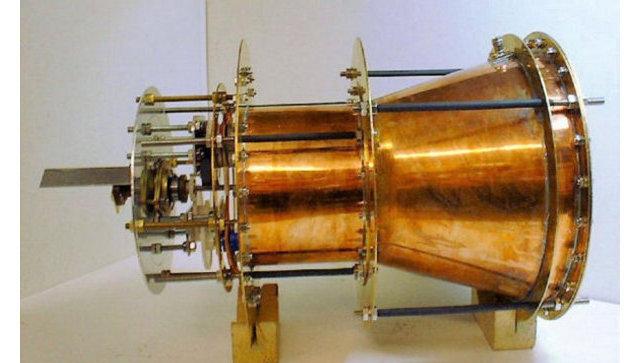 Британские физики создают