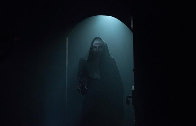 """Фильм ужасов """"Проклятие монахини"""" вероятно основан на реальном случае"""