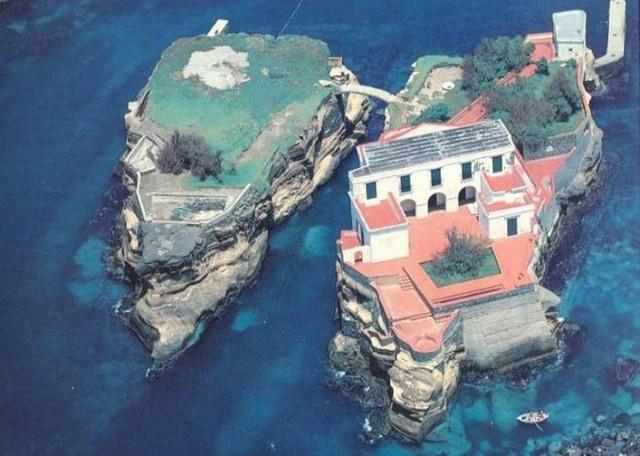 Мистический остров Гайола