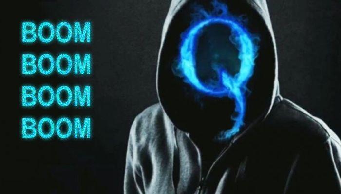 Инсайдер QAnon обещает новые катастрофы