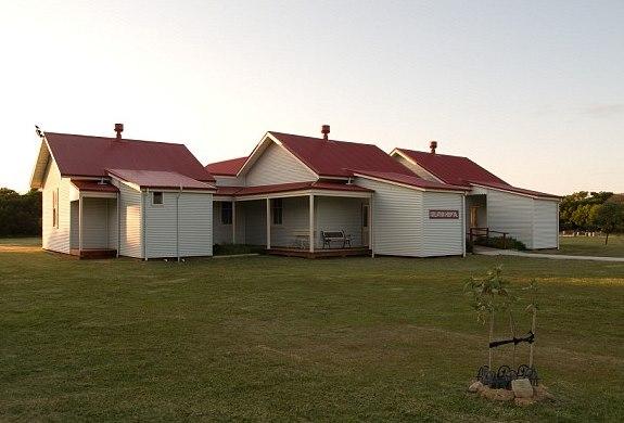 Карантинная станция Вудман Пойнт - самый густонаселенный призраками дом в Австралии