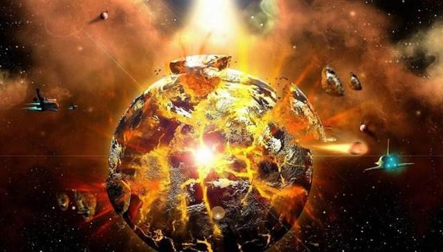 Жуткие предсказания Нострадамуса начали сбываться