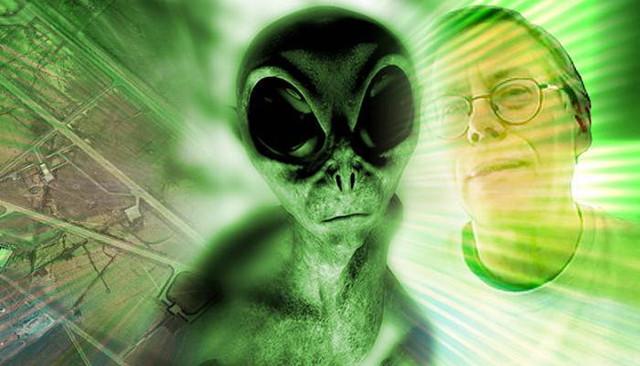 Правительство сильно искажает данные об НЛО