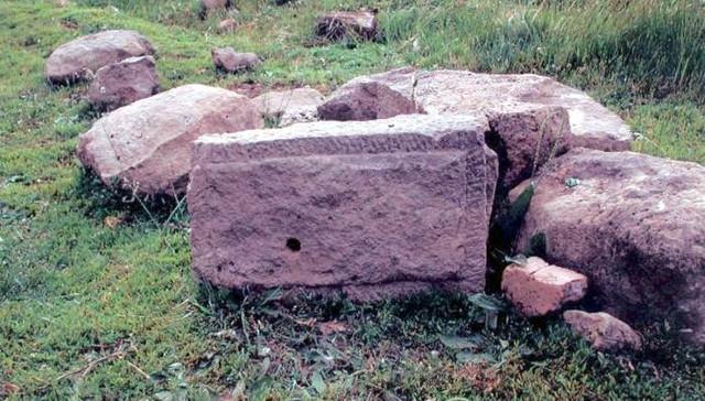 Древняя цивилизация в дальневосточной тайге