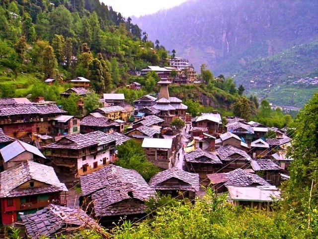 Таинственные смерти и исчезновения в индийской Долине Теней