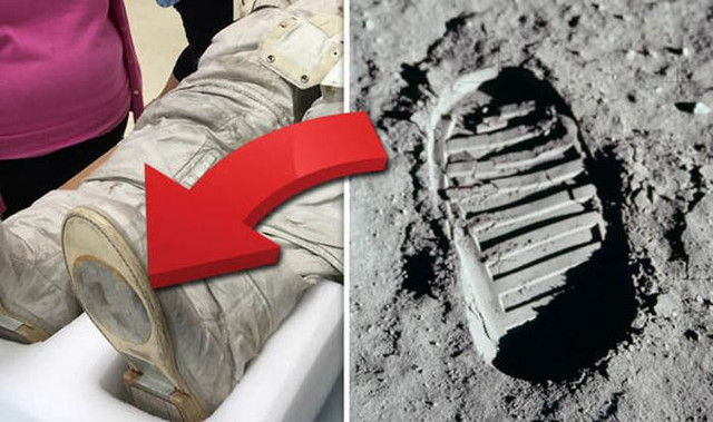 Высадка на Луну была сфальсифицирована правительством США