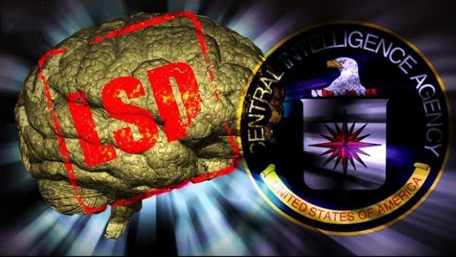 ЦРУ уличили в разработке сыворотки правды