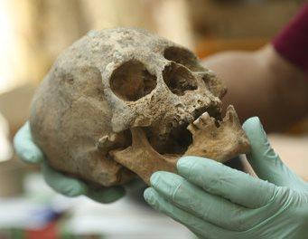 В Боливии найдена 500-летняя могила с вытянутыми черепами знатных людей