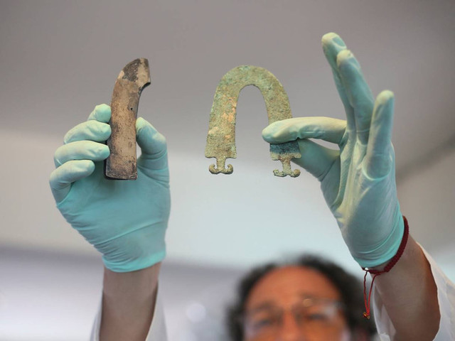 тайны истории, Боливия, вытянутые черепа, череп, science, archaeology