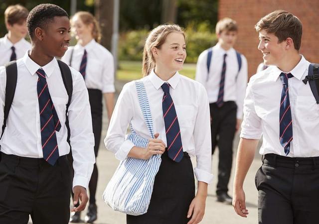 В британской школе сразу 17 учеников решили сменить себе пол