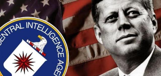Годовщина убийства президента Джона Кеннеди