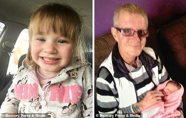 Девочка общалась в Снапчате со своим умершим дедушкой