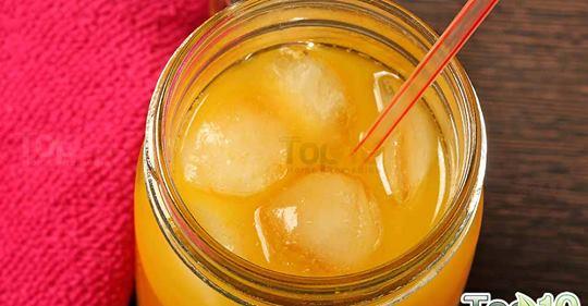 Самодельный сок из куркумы и его преимущества