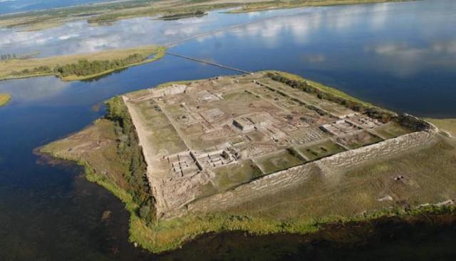 Злой рок преследует археологов в Сибири