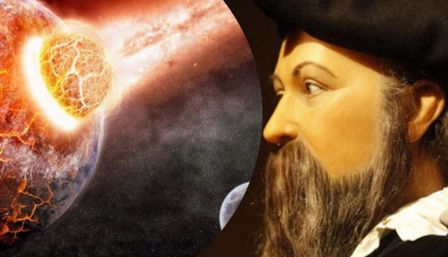 Десять главных предсказаний Нострадамуса на 2019 год