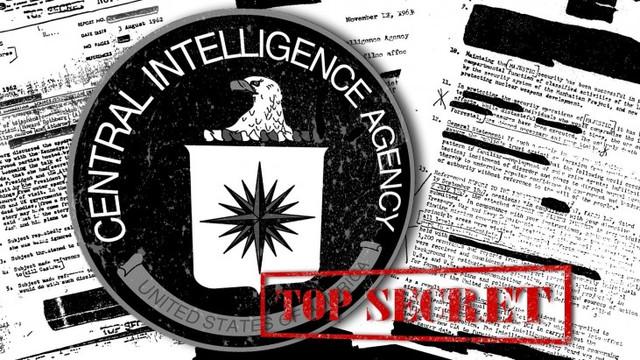 Эксперименты ЦРУ по контролю над разумом