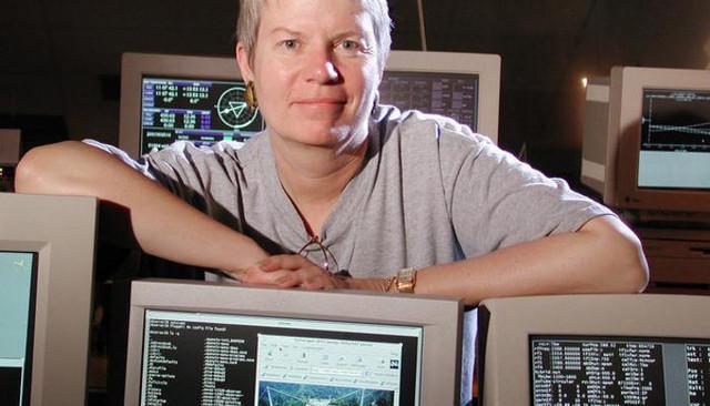 Охотники за инопланетянами теперь могут заглянуть в базу данных SETI