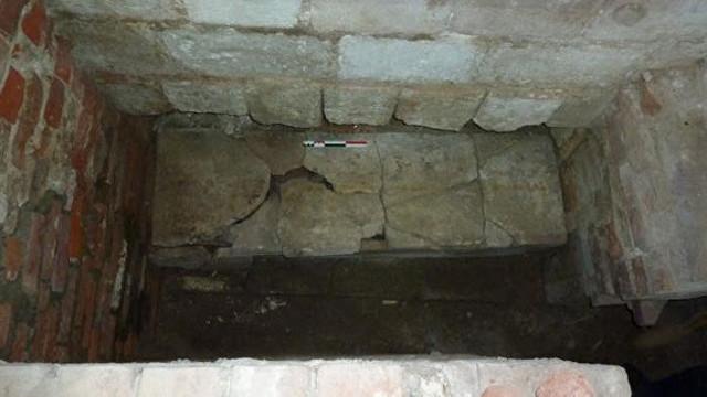 Загадка ростовского саркофага