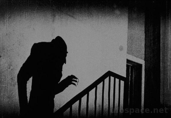 История о демоне из дома с Браунсвилл-роуд