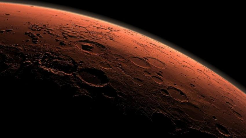 Генерал США раскрыл правду о Марсе