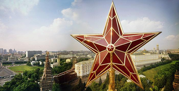 Тайна кремлевских звезд