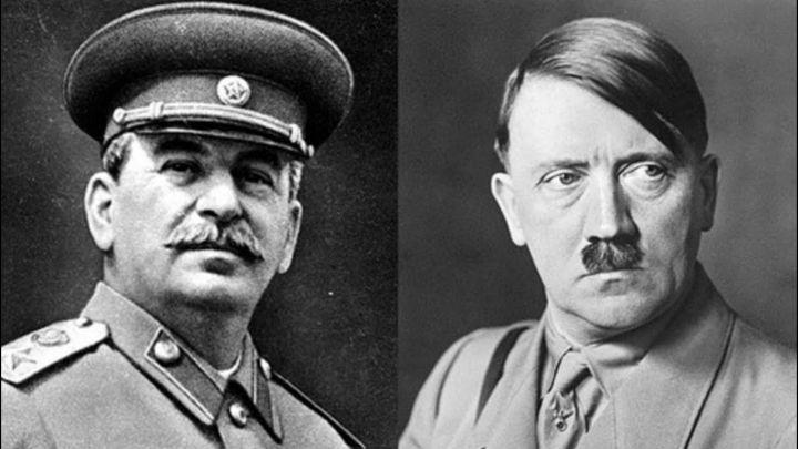 Слухи и теории заговора о Гитлере распускал Сталин