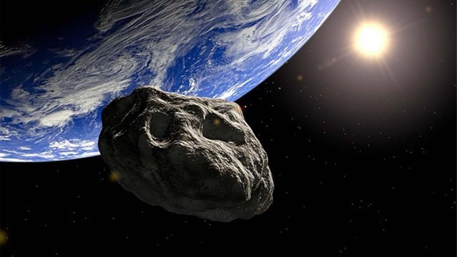NASA предупредило об астероиде, который приблизится к Земле