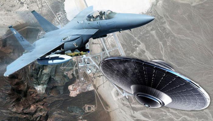 Почему военные верят в мировой заговор и летающие тарелки
