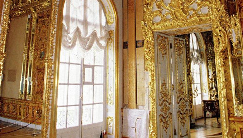 Стала известна еще одна версия о местонахождении Янтарной комнаты