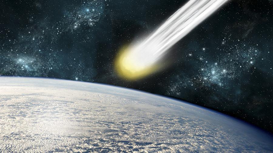 Гипотеза Грэма Хэнкока: Древнейшая цивилизация Америки погибла от падения кометы