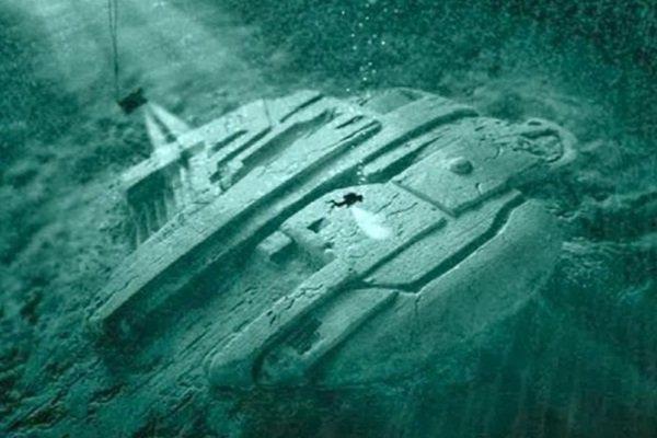 Аномалия Балтийского моря до сих пор остается загадкой