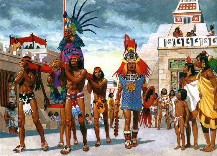 Раскрылась правда о цивилизации майя