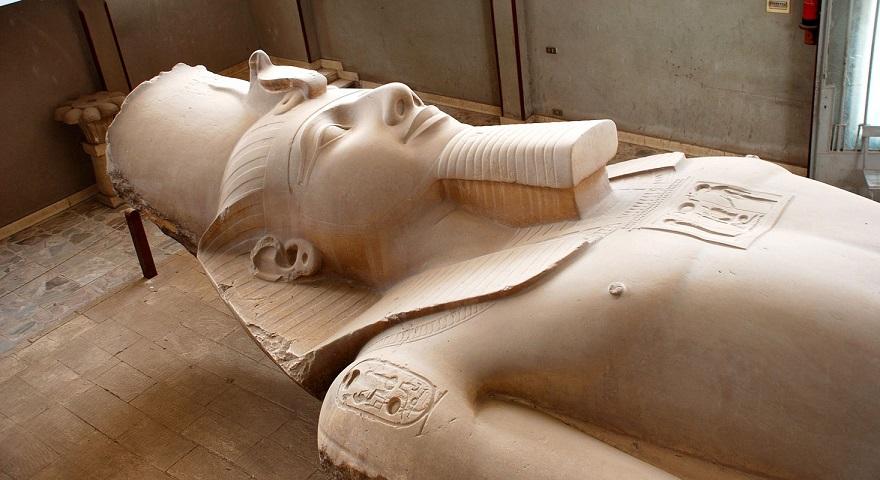 Были ли фараоны гигантами: что показали исследования ученых
