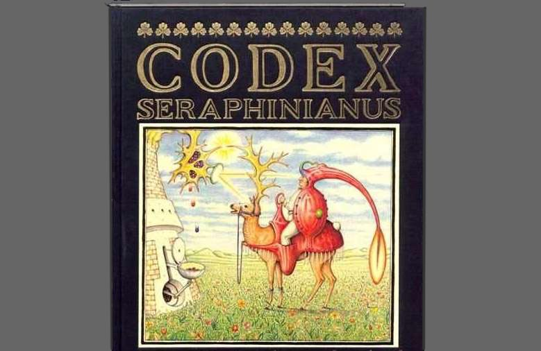 Неразгаданная тайна Кодекса Серафини