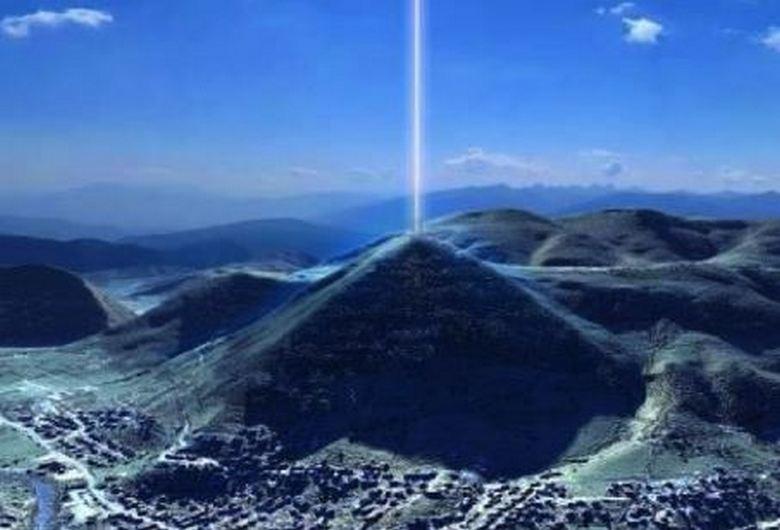 Пирамиды продолжают озадачивать ученых