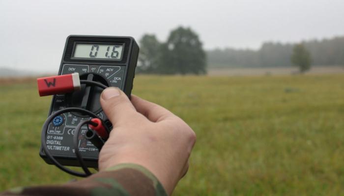 Где Находятся Аномальные Зоны Беларуси