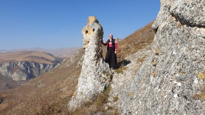 В Чечне Обнаружены Уникальные Исторические Находки