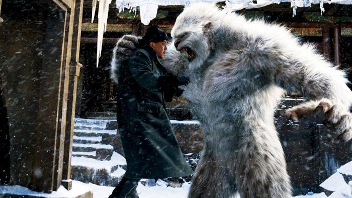 Как Советские Учёные Снежного Человека Ловили?
