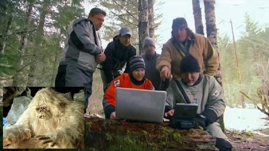 Завершилась экспедиция по поиску бигфута в Орегоне