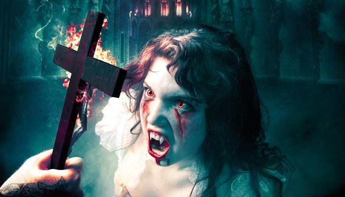 Вампиры Ходят Среди Нас