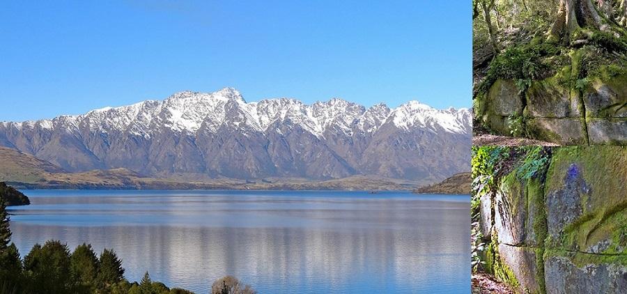 Тайна Стены Кайманава В Новой Зеландии