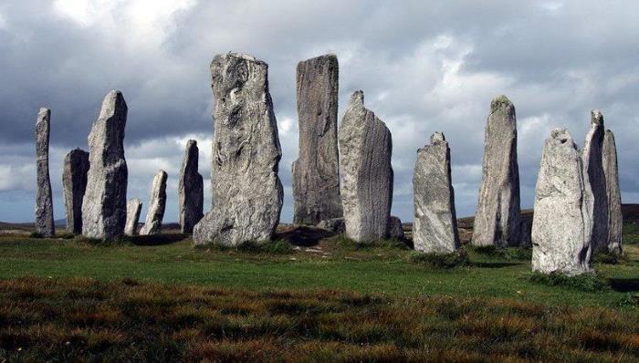 Загадка Строительства Древних Мегалитов