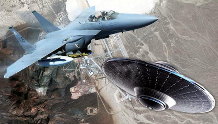 ВВС США Убедились В Бесперспективности Исследования НЛО
