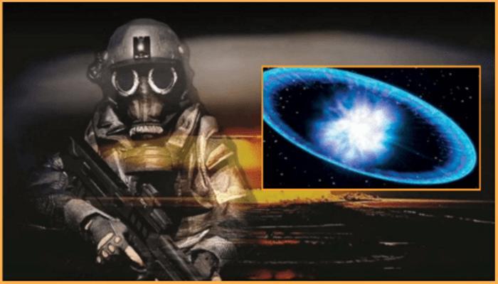 Бетельгейзе - Предвестник Мессии И Войны Гога И Магога