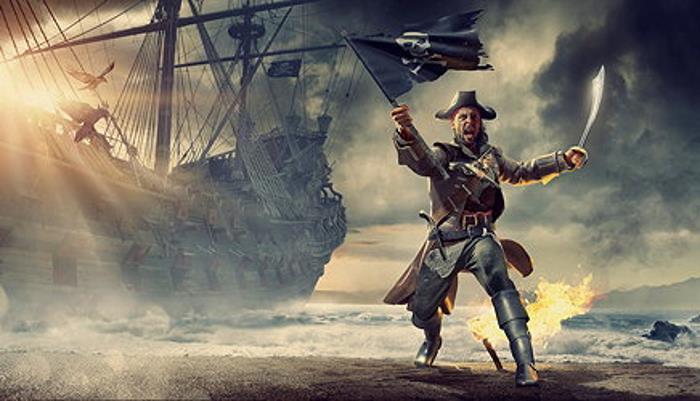 Почему Мировая Наука Не Пишет Научные Труды Про Пиратов