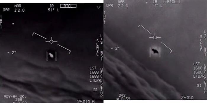 Новые Исследования НЛО. Массовое Помешательство Или Все Серьезно